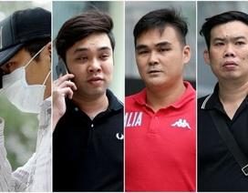 Singapore bỏ tù 4 nhân viên cửa hàng lừa du khách Việt