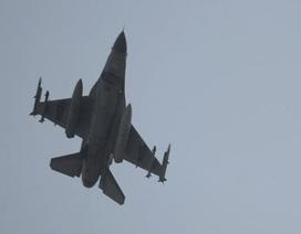 Thổ Nhĩ Kỳ cảnh báo bắn hạ máy bay lạ xâm nhập không phận