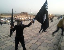 Vì sao IS trở thành nhóm phiến quân giàu nhất thế giới?