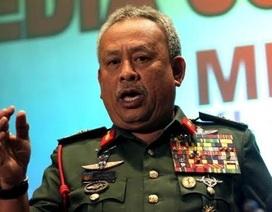 """Malaysia chỉ trích Trung Quốc hoạt động """"phi pháp"""" ở Biển Đông"""