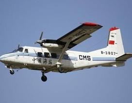 Máy bay Nhật xuất kích 117 lần chặn máy bay Trung Quốc