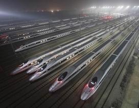 """""""Vũ khí"""" mới của Trung Quốc để tiến vào châu Âu"""