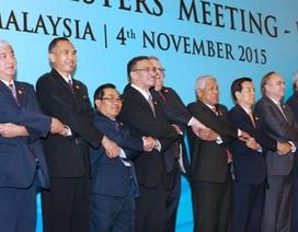 Vì sao hội nghị quốc phòng ASEAN không ra được tuyên bố chung?