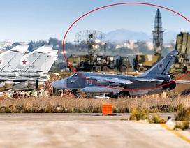 Nga nói chưa đưa hệ thống tên lửa phòng không S-400 đến Syria