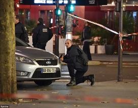 Xác định danh tính kẻ đánh bom người Pháp từ mẩu ngón tay