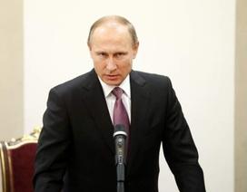 """Tổng thống Putin tố Thổ Nhĩ Kỳ """"đâm sau lưng"""", cảnh báo hậu quả lớn"""