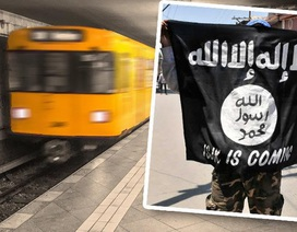 IS đe dọa tấn công Moscow giống Paris