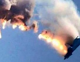 Diễn biến vụ Thổ Nhĩ Kỳ nã tên lửa bắn rơi Su-24