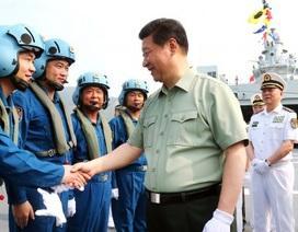 Trung Quốc sẽ giải thể 7 quân khu, tái cơ cấu thành các vùng chiến lược