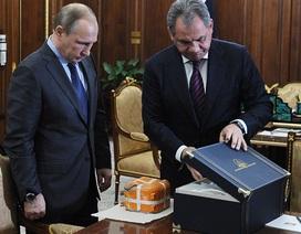Nga tìm thấy hộp đen máy bay Su-24 bị bắn rơi