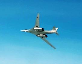 Máy bay ném bom tầm xa Nga dội 1.500 quả bom xuống các mục tiêu IS