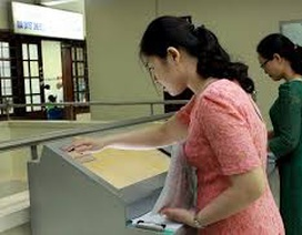 Người lao động có thể tự tra cứu thông tin đóng BHXH