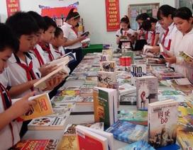 Đọc sách - cây cầu kết nối trẻ với môn Tập làm văn