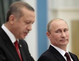 Nga - Thổ: Già néo đứt dây