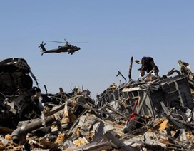 Chân tướng nhóm thánh chiến nghi đã khủng bố máy bay Nga