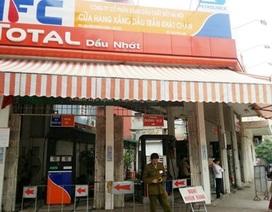"""Khai nhận của các cá nhân trong vụ 2 cây xăng tại Hà Nội """"móc túi khách hàng"""""""