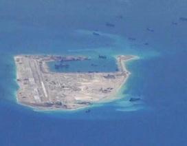 Mỹ-Trung nhất trí duy trì thỏa thuận tránh đụng độ trên biển
