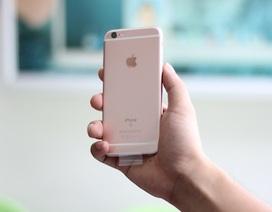 Nhà mạng công bố giá bán iPhone 6S, 6S Plus từ 18,1 triệu đồng