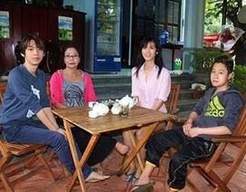 Nỗi lòng người mẹ trong gia đình có 4 giới tính