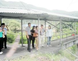 Khảo sát xây dựng tour du lịch tham quan mỏ than