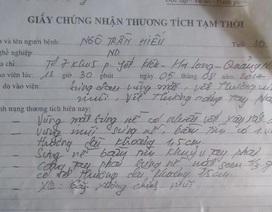 Kỳ lạ phiên tòa không có bị hại ở TP Hạ Long