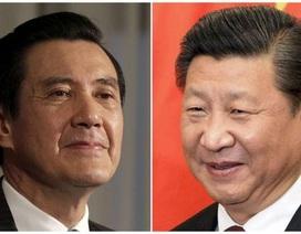 Lãnh đạo Trung Quốc, Đài Loan gặp mặt lần đầu sau 66 năm