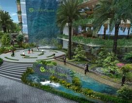 EcoLife Capitol: Không gian xanh, tiện ích vượt trội