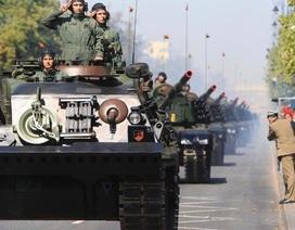 Nga nói gì việc Mỹ - NATO giăng vũ khí, binh sĩ ở cửa ngõ nước này?