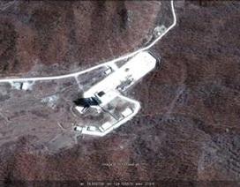 Triều Tiên tiếp tục mở rộng bãi phóng tên lửa Sohae