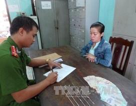 Ninh Bình: Bắt giữ đối tượng giả làm người nhà học sinh để lừa đảo