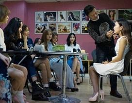 Trung Quốc: Đổ xô học làm người mẫu online