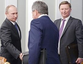 Bộ chính trị 2.0 của Tổng thống Vladimir Putin