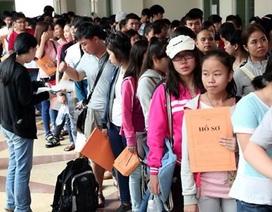 Trường ĐH Hàng hải công bố điểm chuẩn NV1, xét tuyển nguyện vọng bổ sung