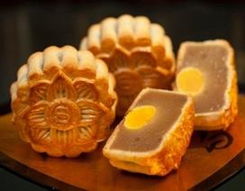 Mẹo đơn giản lựa chọn bánh Trung thu ngon