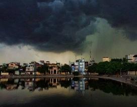 Có thể mưa cực lớn tại Hà Nội và toàn miền Bắc đêm 31/7