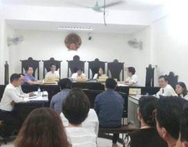 Đề nghị chuyển thẩm quyền điều tra vụ án kêu oan được TAND Tối cao chấp nhận