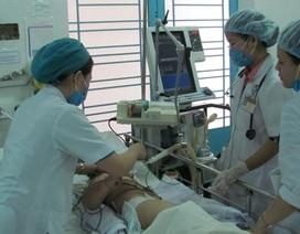 Có bệnh viện, mới đào tạo được y khoa