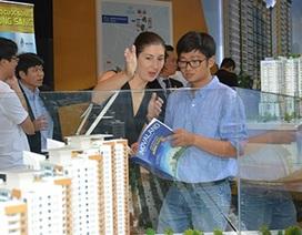 Kinh doanh bất động sản: Vốn pháp định phải 20 tỉ