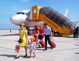 Người Việt bay sang Thái Lan về quê ăn tết