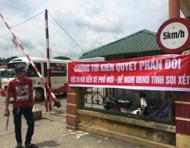Lào Cai: Chuyển bến xe trung tâm, hàng loạt doanh nghiệp vận tải lo phá sản đồng loạt