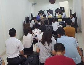 """Xử phúc thẩm vụ án VKSND TP Hà Nội """"tuýt còi"""" Toà quận Hai Bà Trưng: Nghị án kéo dài vì vụ án phức tạp"""