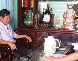'Siêu lừa xuyên quốc gia' Nguyễn Văn Am