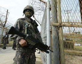 """Bán đảo Triều Tiên đột ngột """"tăng nhiệt"""" sau vụ nổ mìn bất ngờ"""