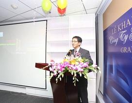 Global Knowledge đến Việt Nam