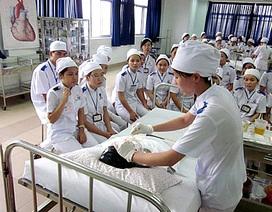 Cơ hội việc làm tại Nhật Bản dành cho ứng viên điều dưỡng, hộ lý