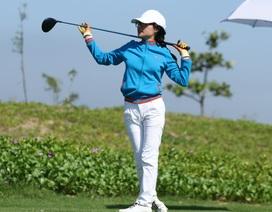 Sôi động cuộc đua giữa các tay golf tại FLC Sầm Sơn