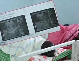 Phá thai tăng trong giới trẻ - Bài 1: Những lý do bỏ con...