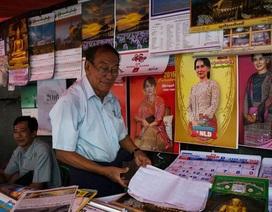 Hiện thực khắc nghiệt chờ bà Suu Kyi