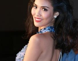Lan Khuê lọt Top 5 bình chọn Hoa hậu Thế giới trước giờ G