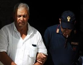 """Ý: Bắt nhóm mafia chuyên sử dụng """"mật mã cừu"""""""